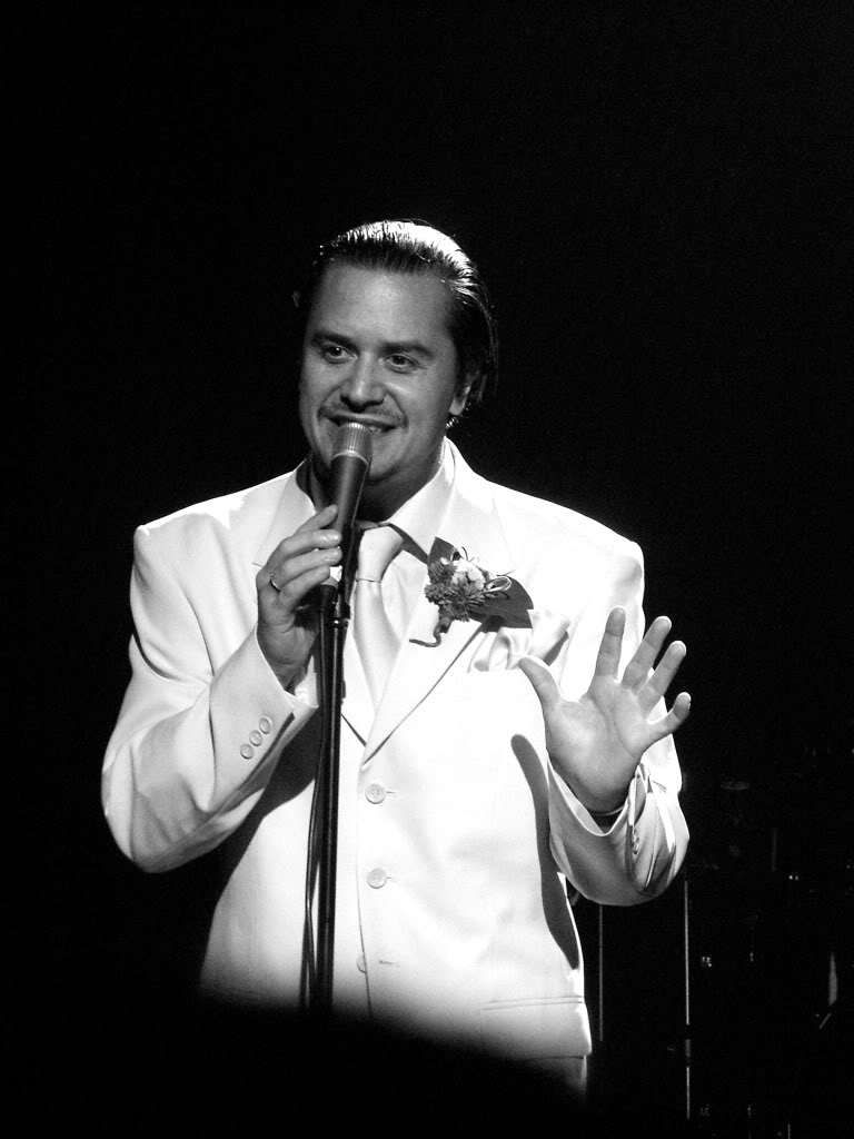 mike patton lovage