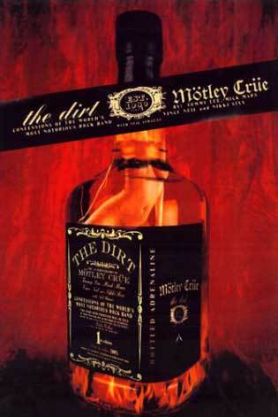 Mötley Crüe - The Dirt