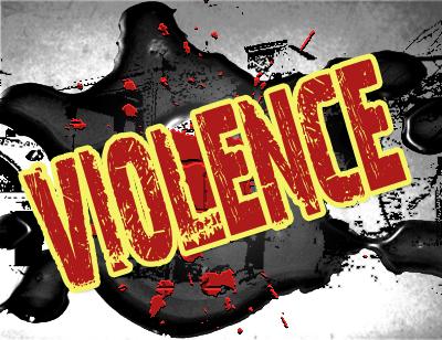 Gewalt in Spielen