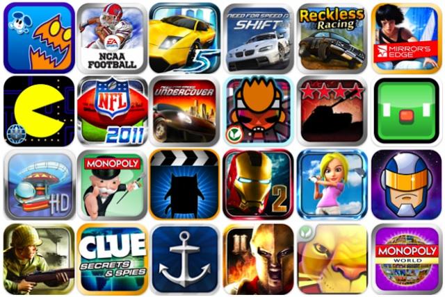 besten ios games