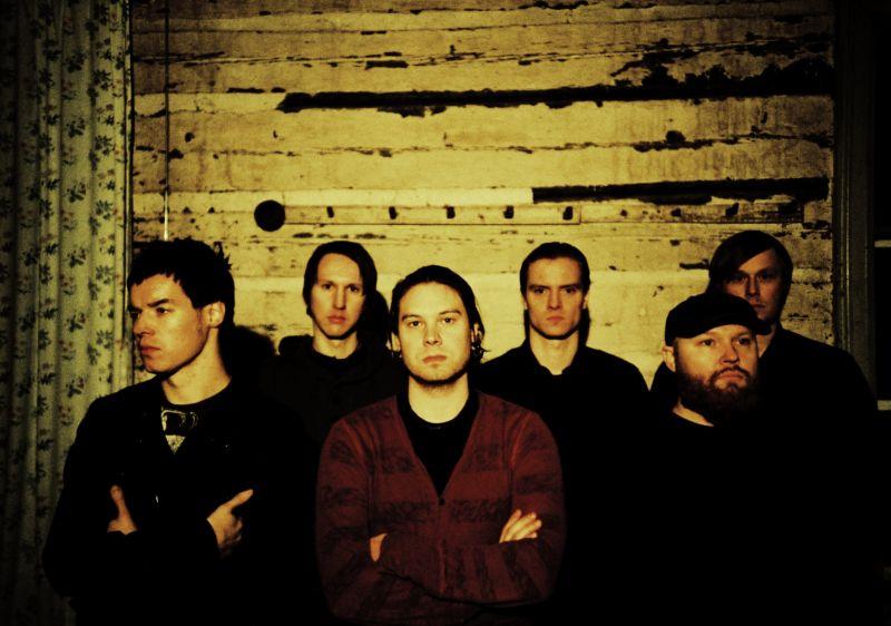 Финская post-metal-группа CALLISTO отыграет в Москве и Питере концерт.