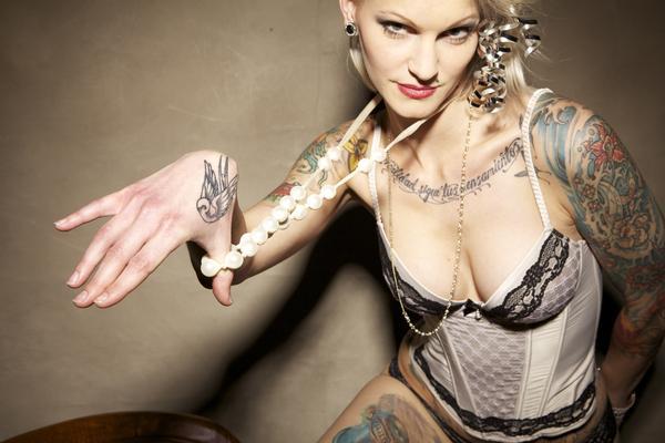Tattoo Rechtsberatung Wortraub