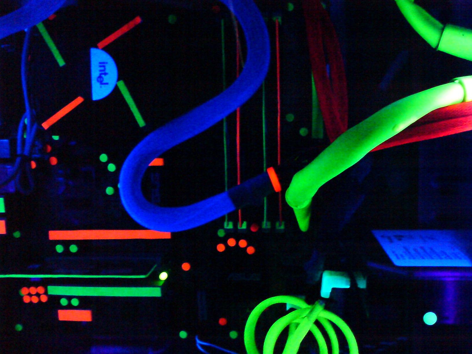 Inside CPU
