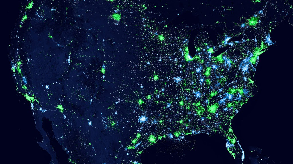 HEADER - © Google Ingress - Map of Ingress US