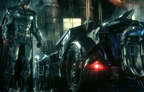 Game-Tipp: Batman: Arkham Knight