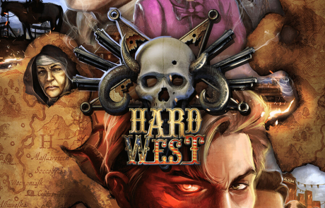 Game-Tipp: Hard West