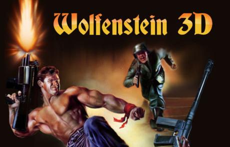 Classic Game-Tipp: Wolfenstein 3D (1992)