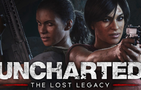 Game-Tipp: Uncharted – The Lost Legacy