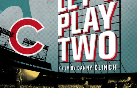 DVD-Tipp: Pearl Jam – Let's Play Two