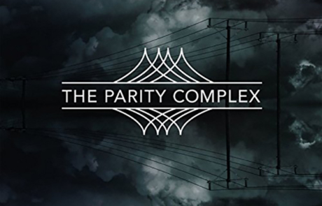 CD-Tipp: The Parity Complex