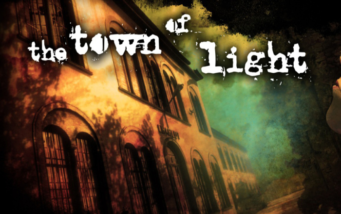 Game-Tipp: The Town of Light