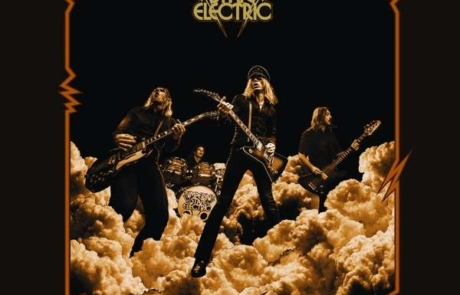 CD-Tipp: Imperial State Electric – Anywhere Loud