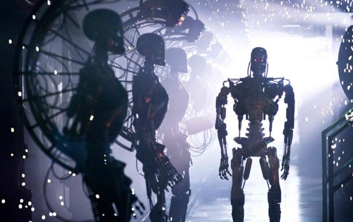 Droiden aller Welten vereinigt euch! Roboter, Sklaven, Revolution