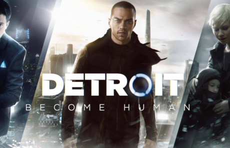 Game-Tipp: Detroit – Become Human